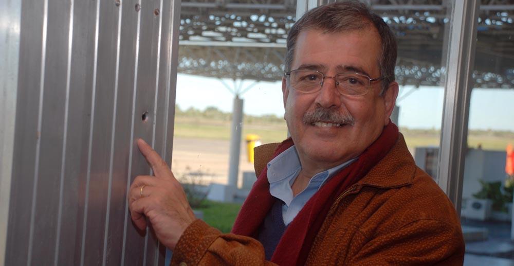 Pablo Urdapilleta.