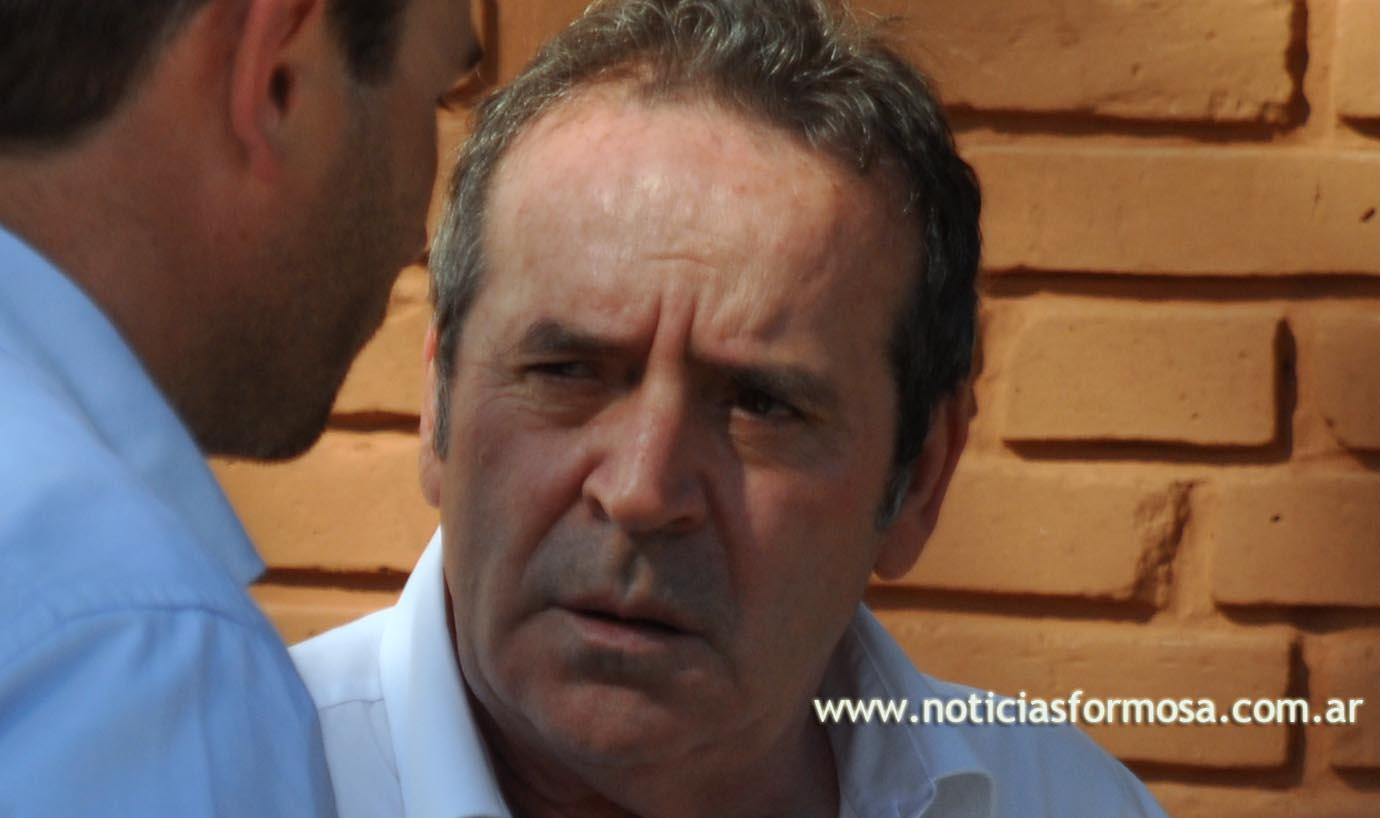 El enigmático empresario de la construcción Mario Doval Vázquez.
