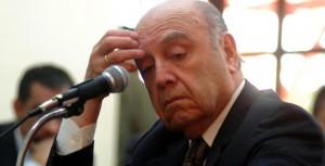 El ex juez federal es padre del abogado del gobernador Insfrán.