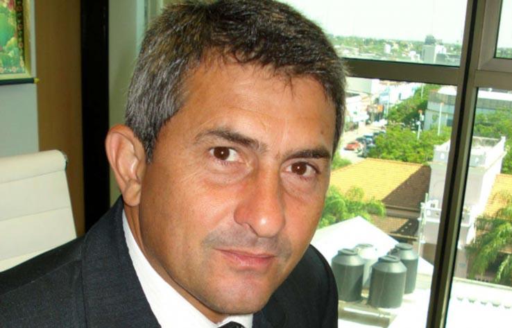 Contador Daniel Malich, administrador del IPV
