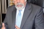 Ministro de Economía, Jorge Ibáñez
