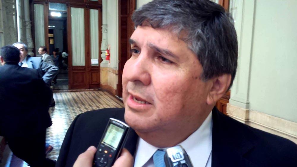 Senador Mayans (PJ Formosa)
