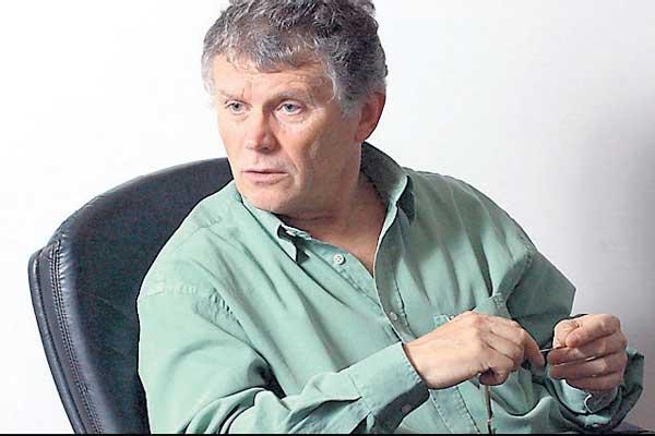 Sergio Taselli, dueño de Edefor durante 15 años.