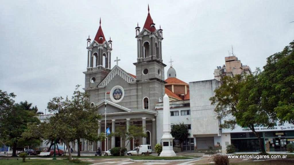 iglesia de formosa