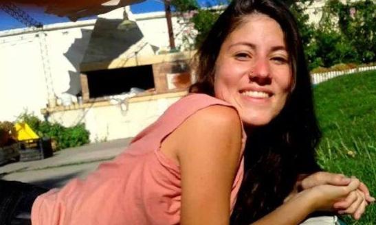 María Belén Gómez. QEPD. (Foto Facebook)