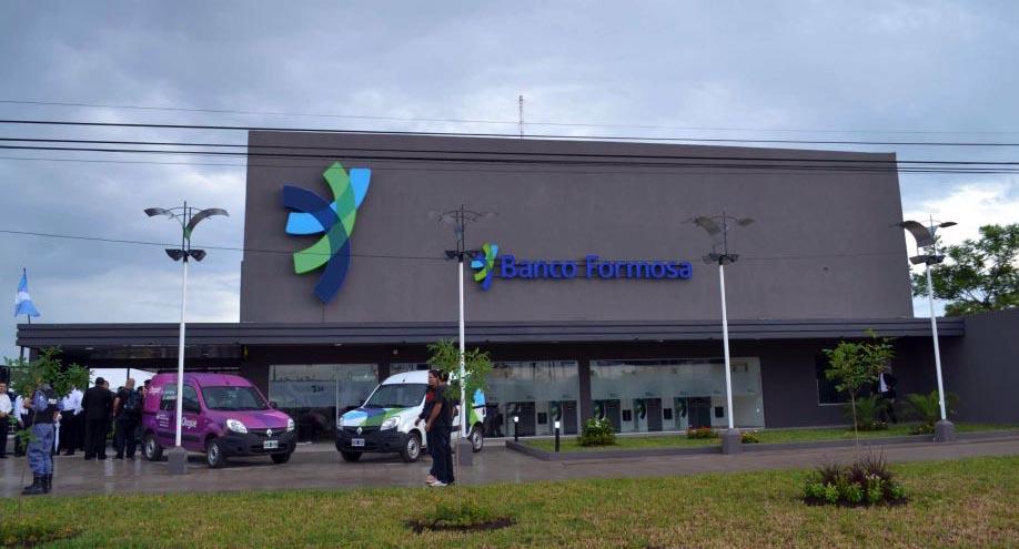 NUEVO Y MODERNO. El edificio está ubicando en el centro geográfico del C5.