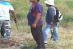 aborigens en Ingeniero Juarez