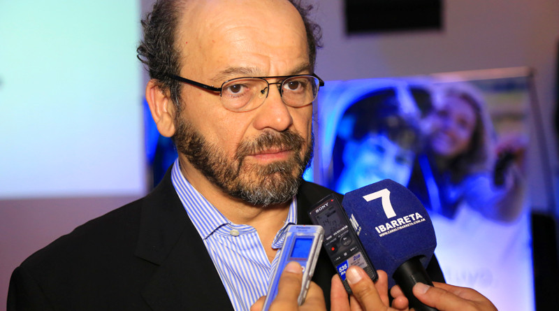 CPN Miguel Antinori
