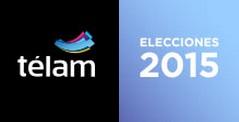 telam elecciones