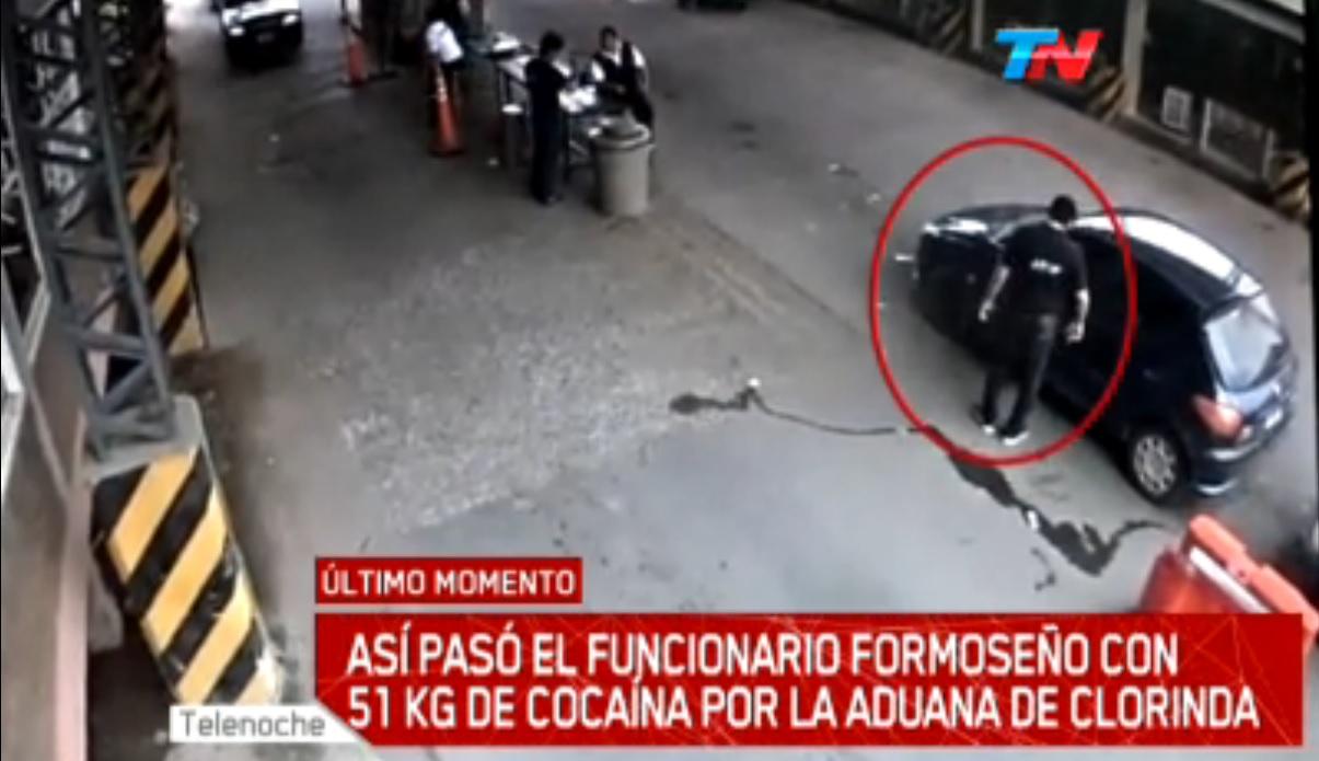 bareiro aduanas clorinda peugeot