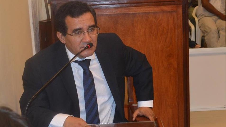 Concejal Juan Carlos Amarilla (UCR)