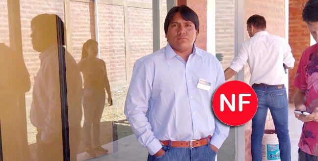 Sebastián Díaz.