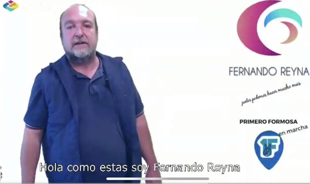 Fernando Rayna 1